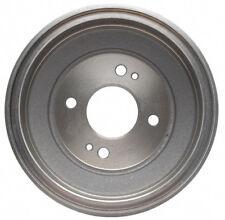 Brake Drum-4 Door, Wagon Rear Parts Plus P9197