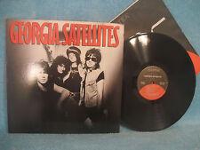 Georgia Satellites, Elektra Records 60496-1, 1986, Southern Rock