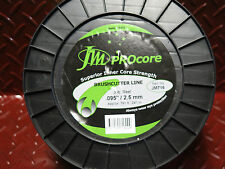 PRO CORE high strength 2.4mm 2.5mm Trimmer Brushcutter line 3Lb  ROUND