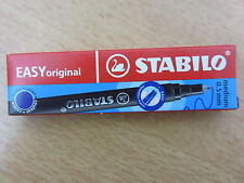 STABILO EASY original * medium 0,5 mm * Nachfüllminen * 3 Stck.