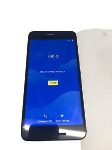 Nexus 6P - 32GB - Graphite (Unlocked) Smartphone