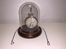 With Fob And Glass Display Dome New listing