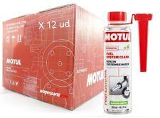 (35 33 EUR / L) combustible sistema limpiar Motul 300ml