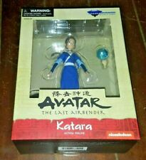 "Diamond Select Toys Avatar: The Last Airbender -  KATARA 5"" Action Figure"
