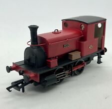 Manning Wardle H Class 0-4-0 for Hornby W4 Chassis