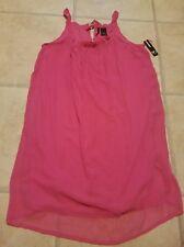 New~ Directions Women's Dress Size Medium Fuschia Pink Cocktail Summer