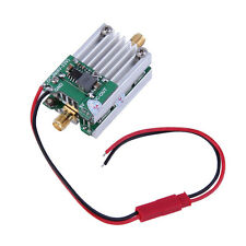 5.8Ghz FPV Transmitter RF Signal Amplifier amp For DJI RC Airplane Helicopter