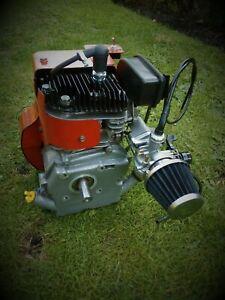 go kart engine 150cc refurbished