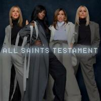 All Saints - Testament - New CD Album