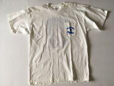 90s Joe Cool CAMEL Groove Blender Big Vegas White XL Pocket T-Shirt Advertising