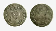 pcc2127_10) Bologna - CLEMENTE XI ( 1700-1721) Muraiola 2 Bolognini 1715 difetti