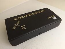 Sat Finder Kit for Satellite Alignement