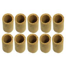 Instrument Clinic Alto Saxophone Neck cork, Seamless, 10 Pack, Cork Only