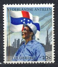 Dutch Antilles - 1960 Labour day Mi. 109 MNH