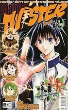 MANGA Twister n. 20 particolare Detective Conan, Alice 19th, Mister Zipangu, mar, Gash!