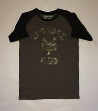 BNWT Zoo York Men's t-shirt Sz M new Gray