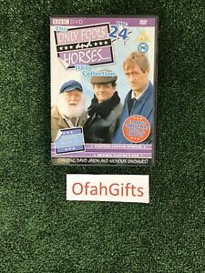 Only Fools and Horses DVD Collection Disc 24 - MOTHER NATURES SON Xmas Spec 1992