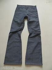 G-Star COMWOOD Jeans Hose, W 30 /L 34, wie NEU ! Boot Fit, RAW Denim, Robust !