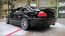 BMW E46 COUPE M3 CSL Spoiler CSL style