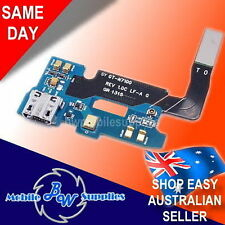 Samsung Galaxy Note II 2 N7100 Charge Charging Port USB Microphone Flex Cable
