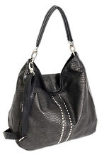 Tasche Damen Handtasche Schultertasche Umhängetasche groß Hobo Bag für jeden Tag