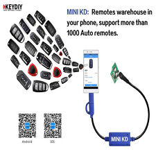 Mini KD Mobile Key Remote Maker Generator for Android System Remotes warehouse