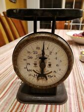 Vintage American Family Scale ~ Grit Publishing Company Williamsport PA