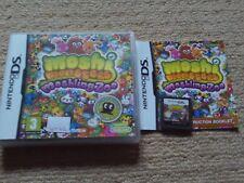 MOSHI MONSTERS : MOSHLING ZOO  - Rare Nintendo DS Game