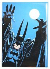 Batman FRIDGE MAGNET Comic Book DC Comics The Long Halloween Gotham