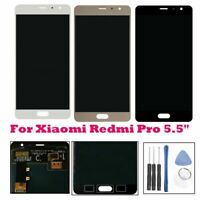 """For Xiaomi Redmi Pro 5.5"""" LCD Display Touch Screen Digitizer Assembly with Tools"""