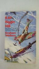 RAF Biggin Hill  – 1957 by Graham Wallace (Author)