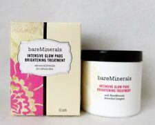 bareMinerals Skincare Intensive Glow PadsBrightening Treatment 60 PADS New inBox
