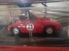 ferrari 250p winner 24 heures du mans 1963