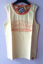 "Tee-shirt ""SKYLANDERS"" Jaune - 10/12 Ans - Neuf"