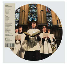 Shame Songs of Praise PICTURE DISC Vinyl LP Record & MP3 top album of 2018! NEW!
