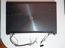 Monitor LCD HP 652521-001 EliteBook 8760W FHD 1920x1080 LED No Webcam