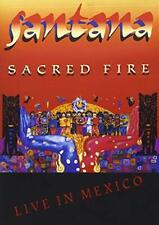 Santana - Sacred Fire, New DVD, Santana,