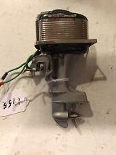 1955 K&O Mercury Mark 55, 40 Hp Toy Outboard Mot 00006000 or