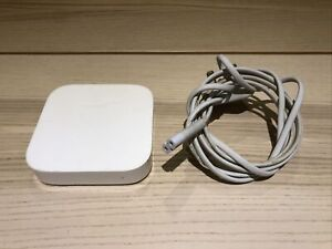 Apple Airport Express A1392 + Power Cable