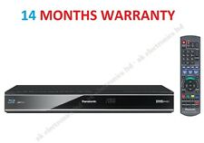 Panasonic Multiregion DMR-PWT420 3D BluRay 500GB HDD Twin Freeview HD Recorder