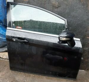 FORD FIESTA 2009 MK7 OSF DRIVERS FRONT DOOR