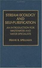 Stream Ecology and Self-Purification: An Introduction for Wastewater-ExLibrary