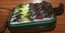 UFS Fly Box Selection 20 Mixed Montana Nymph Fishing Flies