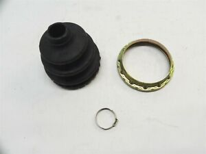 CV2407 CONSTANT VELOCITY CV JOINT BOOT KIT NEW IN THE BOX