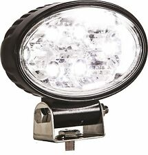 "Buyers 5-3/4"" 6-LED Oval Flood Light - 1492113"
