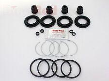 FRONT Brake Caliper Seal Repair Kit (axle set) for LEXUS IS 200 1999-2005 (4521)