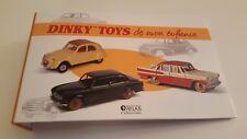 Dinky Toys Atlas - Classeur