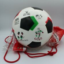 Pallone Vintage Mondiali-World Cup  Italia 90 By Mondo 1986 Soccer Ball Vintage