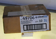 Ge-132-Max-L/Ultra Ge electronic ballast 120-277 volt (case of 10 ballasts)