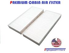 CABIN FILTER for 04 -10 QX56 & 04 - 15 NISSAN ARMANDA TITAN Replace 27298-7S600